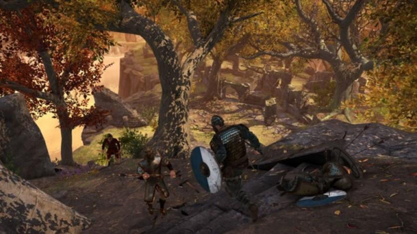 Screenshot 4 - War of the Vikings - Valhalla Edition