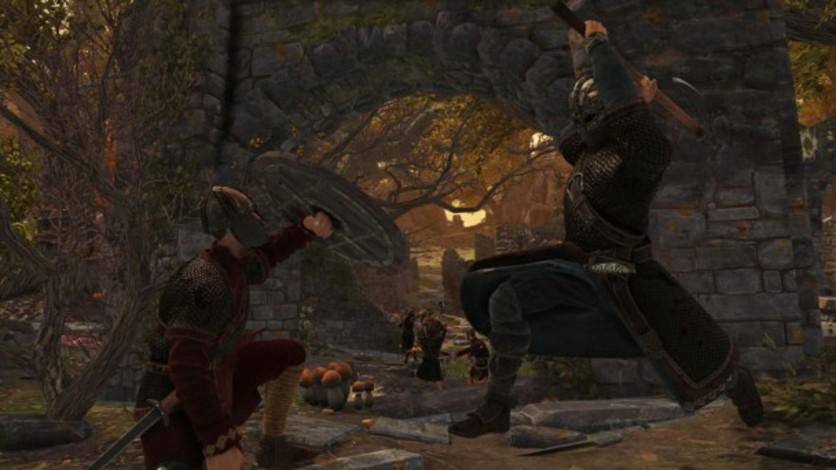 Screenshot 6 - War of the Vikings - Valhalla Edition
