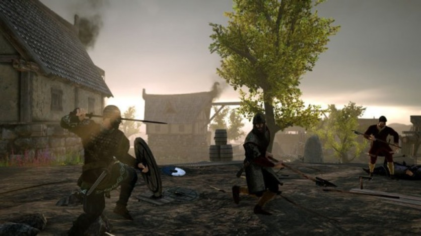 Screenshot 7 - War of the Vikings - Valhalla Edition