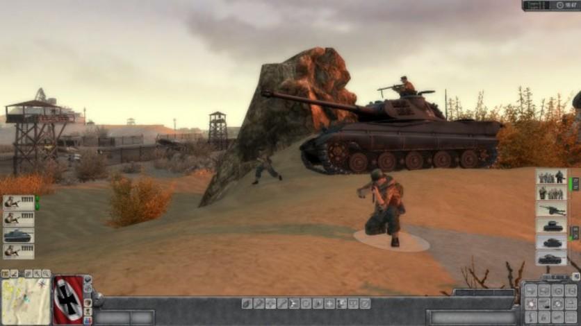 Screenshot 11 - Faces of War