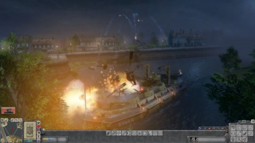 Screenshot 6 - Faces of War
