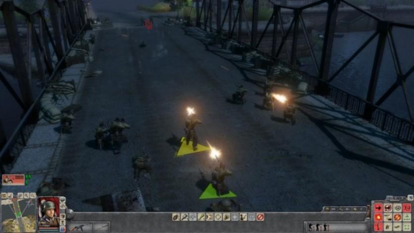 Screenshot 1 - Faces of War