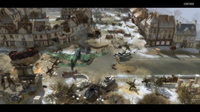Screenshot 3 - Faces of War