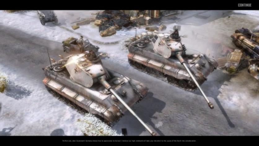 Screenshot 2 - Faces of War
