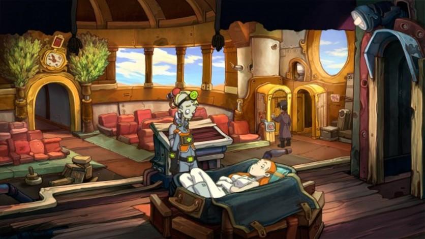 Screenshot 4 - Deponia