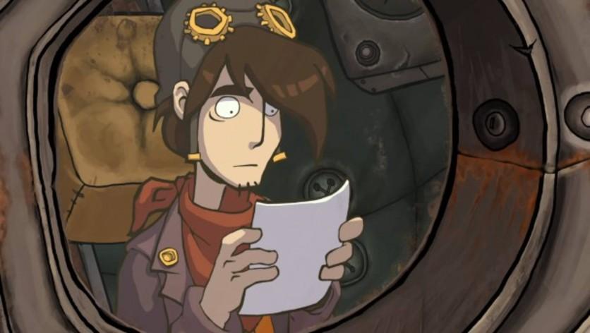 Screenshot 11 - Deponia