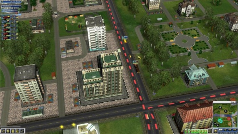 Screenshot 8 - Freight Tycoon Inc.
