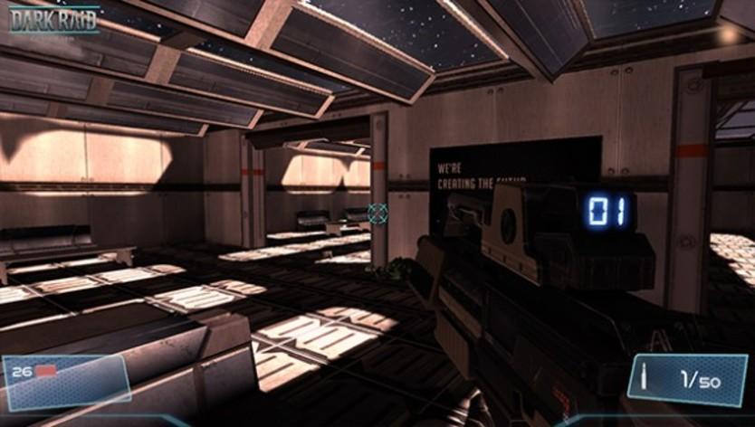 Screenshot 8 - Dark Raid