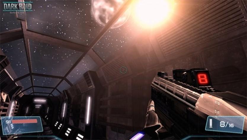 Screenshot 10 - Dark Raid