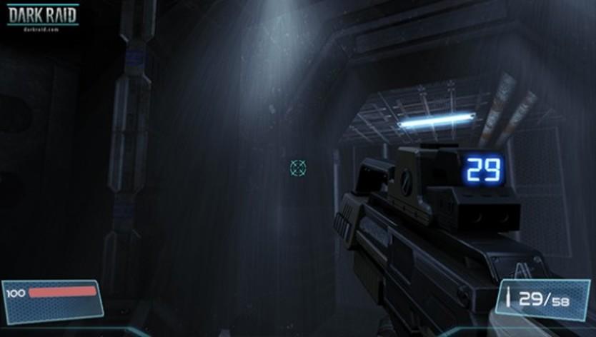 Screenshot 5 - Dark Raid