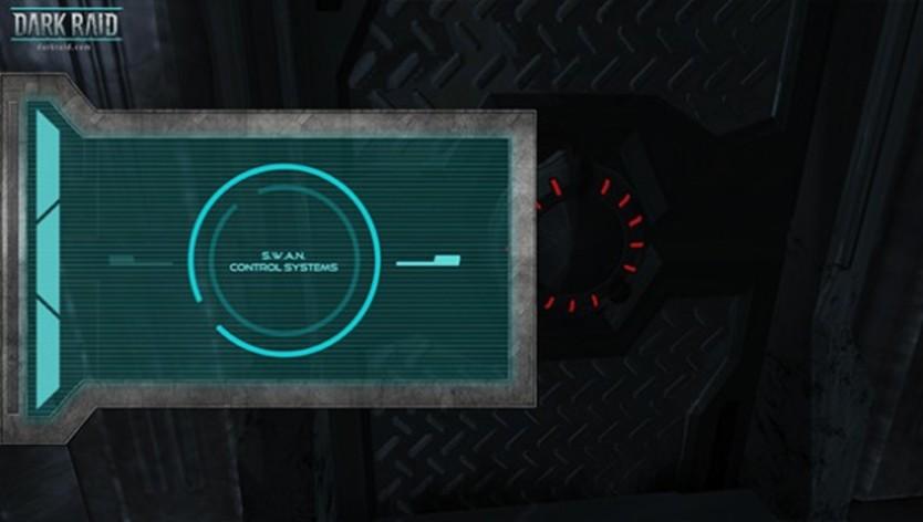Screenshot 3 - Dark Raid