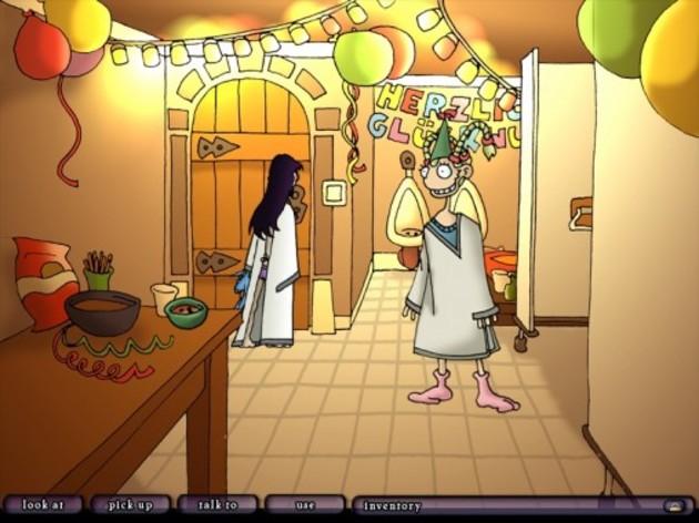 Screenshot 18 - Edna & Harvey: The Breakout