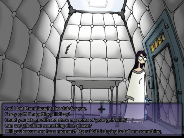 Screenshot 17 - Edna & Harvey: The Breakout