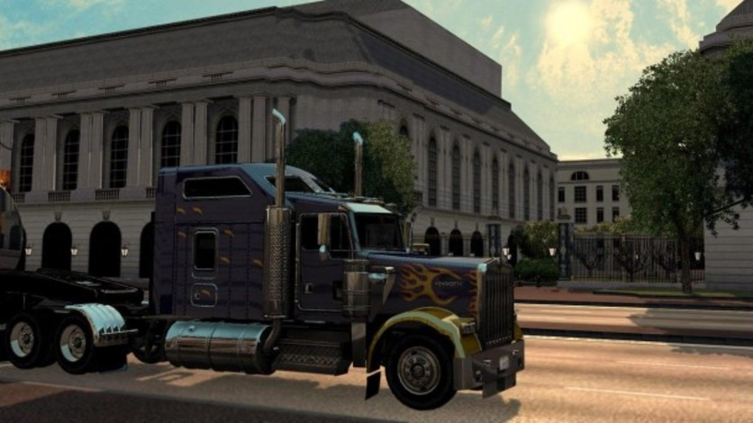 Screenshot 4 - Rig'n'Roll