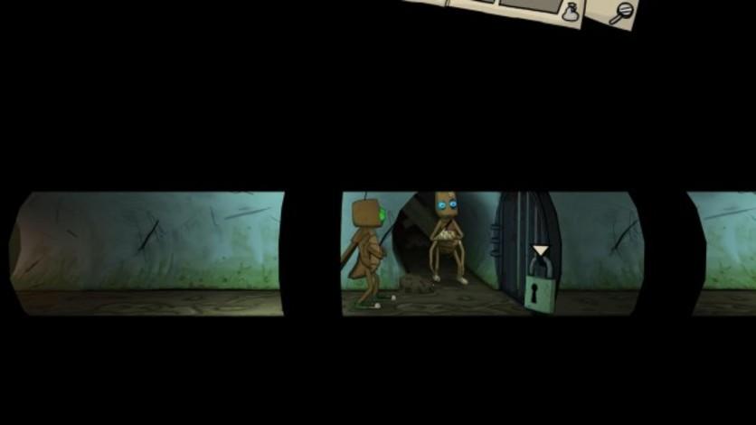 Screenshot 11 - Journey of a Roach