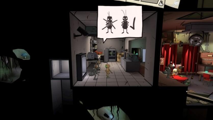 Screenshot 13 - Journey of a Roach