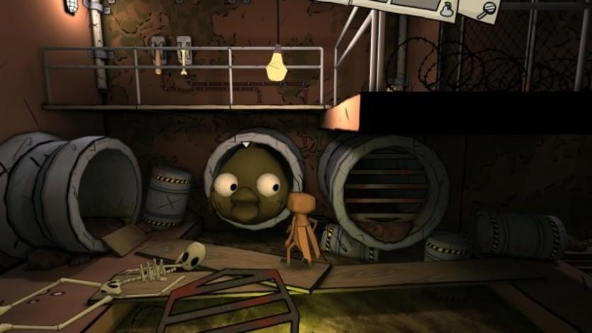 Screenshot 7 - Journey of a Roach