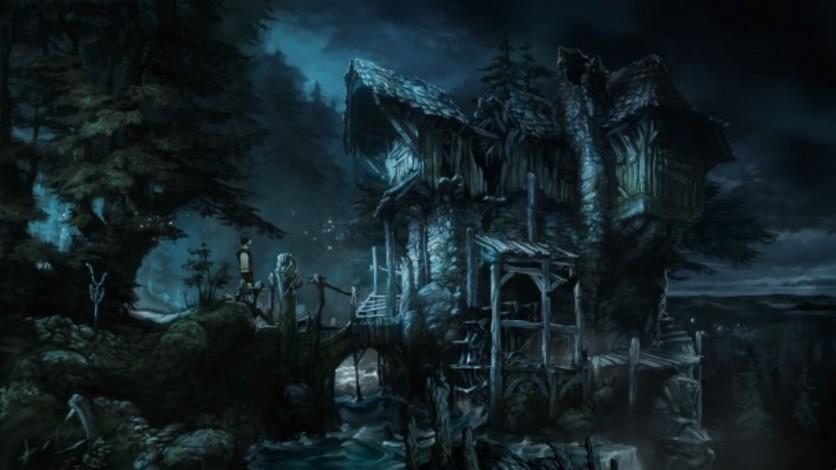 Screenshot 10 - The Dark Eye: Chains of Satinav
