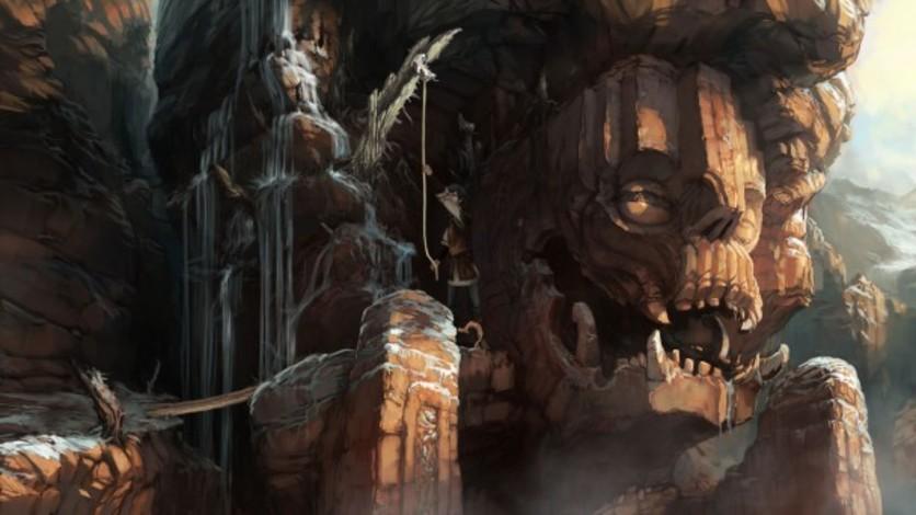 Screenshot 9 - The Dark Eye: Chains of Satinav