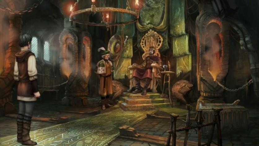Screenshot 8 - The Dark Eye: Chains of Satinav