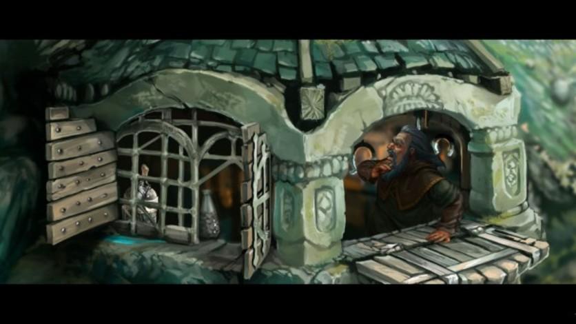 Screenshot 3 - The Dark Eye: Chains of Satinav