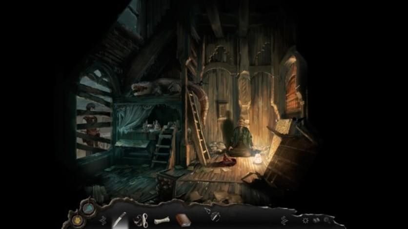 Screenshot 4 - The Dark Eye: Chains of Satinav