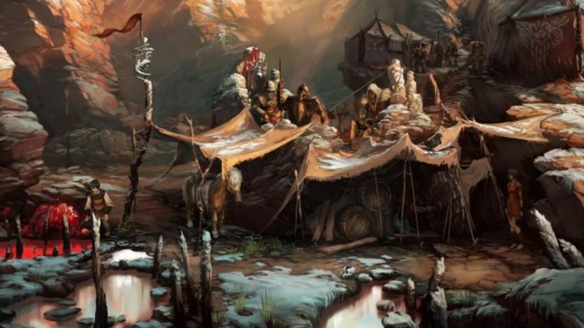 Screenshot 5 - The Dark Eye: Chains of Satinav
