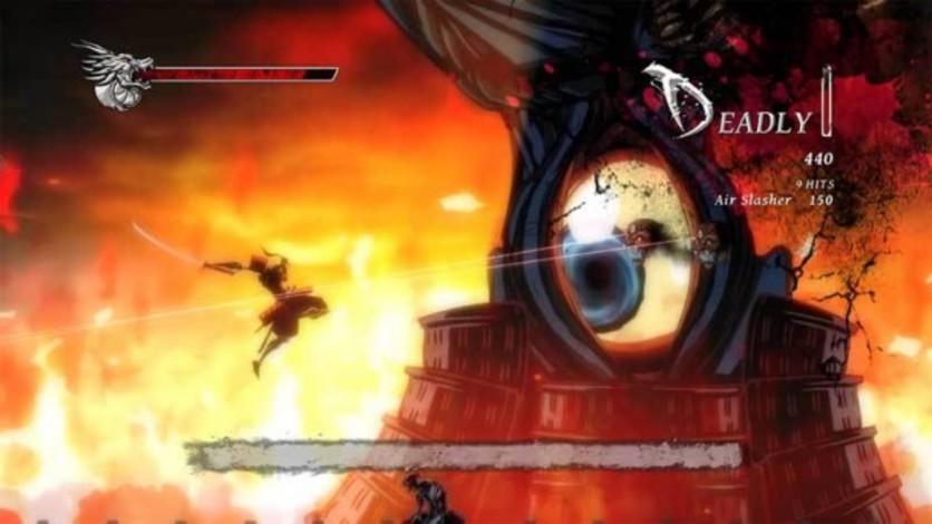 Screenshot 5 - Onikira - Demon Killer