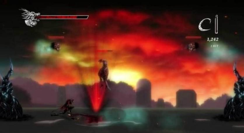 Screenshot 3 - Onikira - Demon Killer