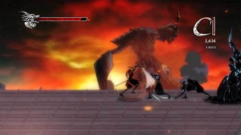 Screenshot 6 - Onikira - Demon Killer