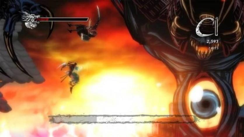 Screenshot 4 - Onikira - Demon Killer