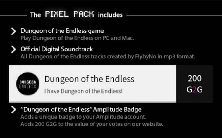 Screenshot 9 - Dungeon of the Endless - Pixel Pack