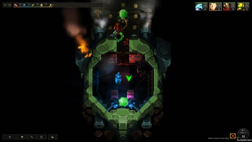 Screenshot 5 - Dungeon of the Endless - Pixel Pack