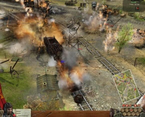 Screenshot 6 - Soldiers: Heroes of World War II