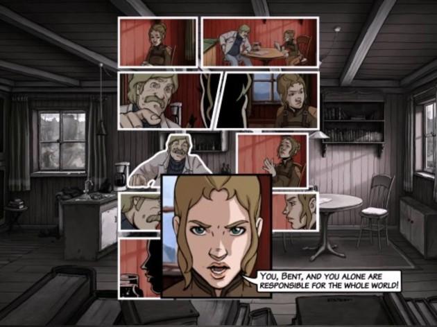 Screenshot 9 - A New Beginning