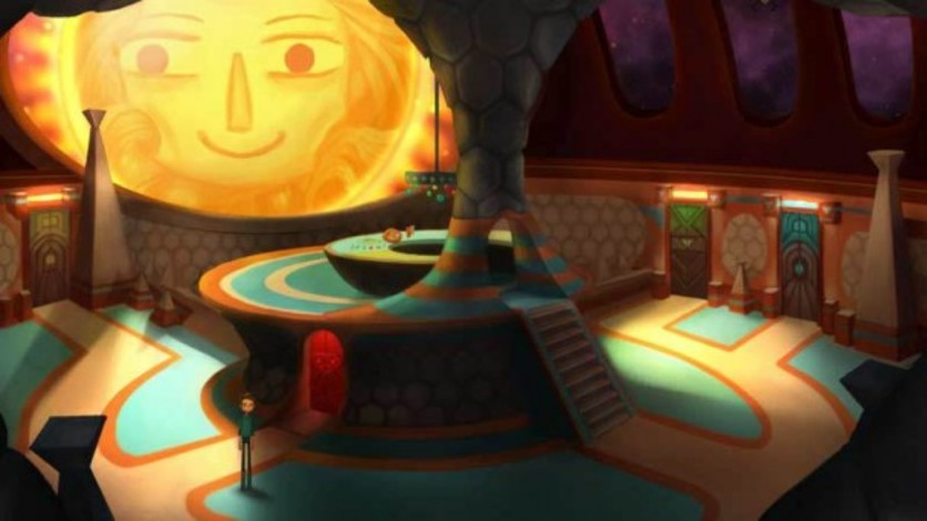 Screenshot 7 - Broken Age