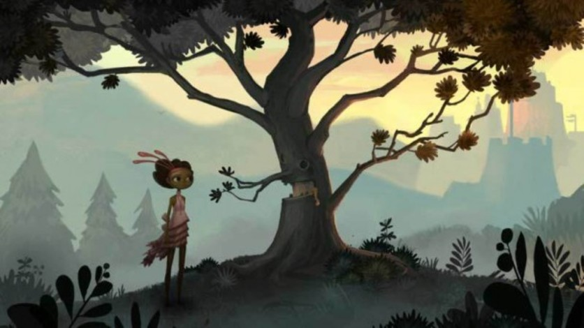 Screenshot 6 - Broken Age