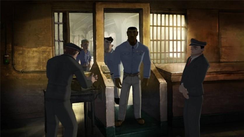 Screenshot 5 - 1954 Alcatraz