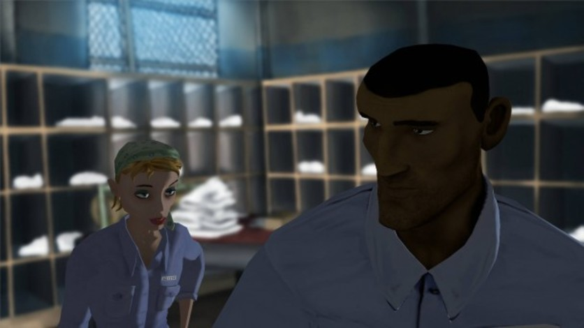 Screenshot 2 - 1954 Alcatraz