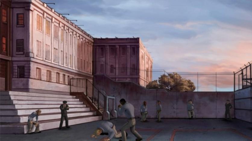 Screenshot 9 - 1954 Alcatraz