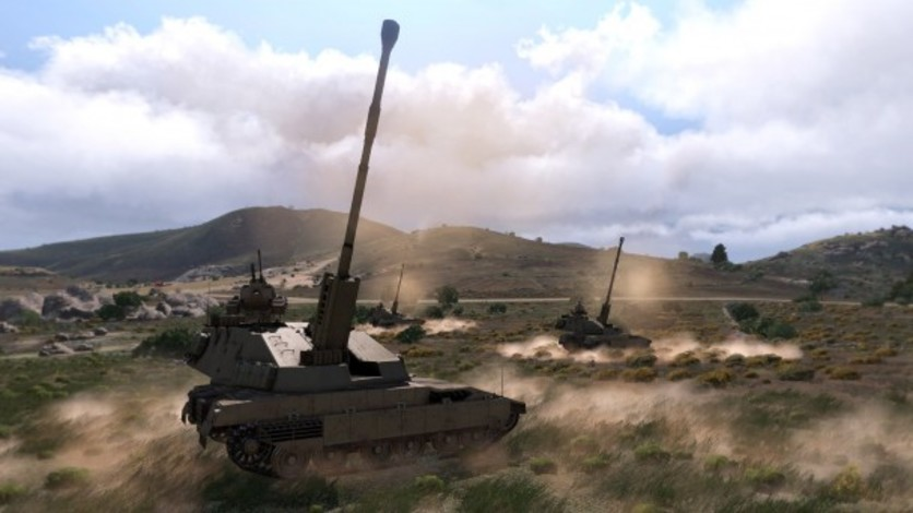 Screenshot 9 - Arma 3
