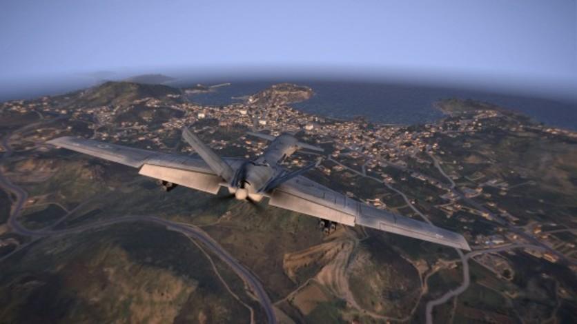 Screenshot 16 - Arma 3