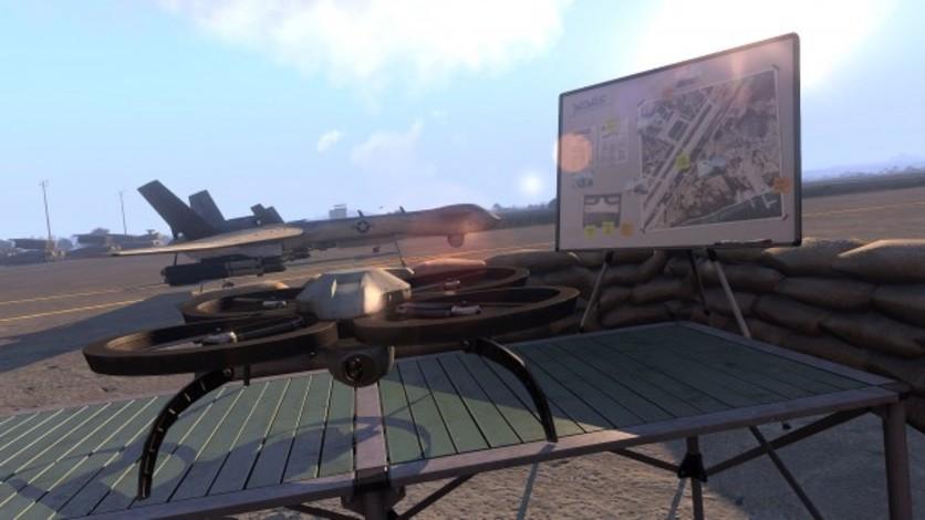 Screenshot 3 - Arma 3
