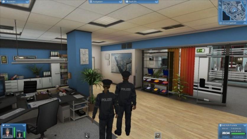 Screenshot 4 - Police Force 2