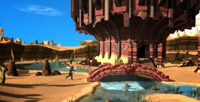 Screenshot 10 - RuneScape - 10 Chaves das Arcas do Tesouro