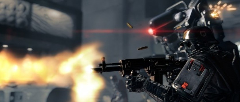 Screenshot 9 - Wolfenstein: The New Order