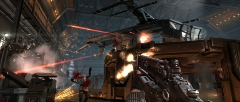 Screenshot 7 - Wolfenstein: The New Order