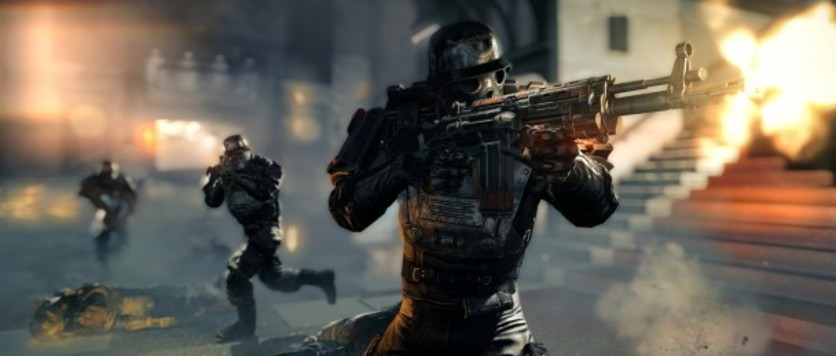 Screenshot 10 - Wolfenstein: The New Order