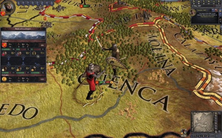 Screenshot 2 - Crusader Kings II Collection