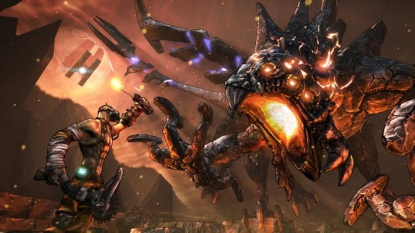 Screenshot 5 - Borderlands 2 Game of the Year Edition (MAC)